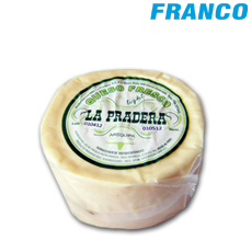 LA PRADERA QUESO FRESCO LIGHT X500GR UND