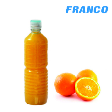 FRANCO ZUMO DE NARANJA BOTELLA X500ML***