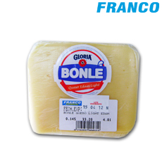 BONLE QUESO EDAM LIGHT X KG
