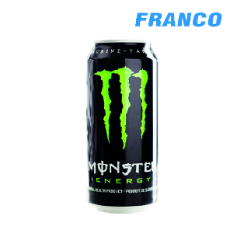 MONSTER ENERGY X473ML LT ***