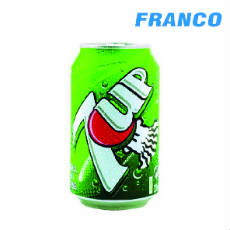 7UP X 355ML LT