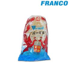 VERMICELLI FIDEO CHINO FANSI X 250GR