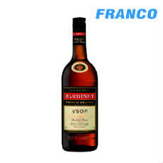 BARDINET BRANDY X700ML