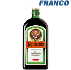 JAGERMEISTER LICOR X700ML