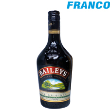 BAILEYS IRISH CREAM ORIGINAL X 750ML