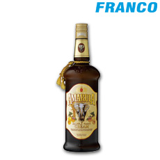 AMARULA LICOR FRUIT X750ML