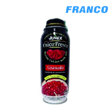 JUMEX UNICO FRESCO GRANADA X 500 ML.