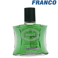 BRUT AFTER SHAVE CLASSIC X 100ML