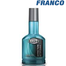 BRUT AFTER SHAVE AFFECTION X100ML