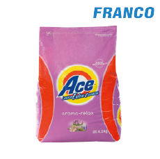 ACE AROMA RELAX X 4.2 KG