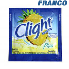 CLIGHT SPLENDA PIÑA X7GR