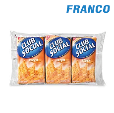 CLUB SOCIAL INTEGRAL / TRIGO SIX PACK