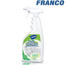 BINNER ANTI HONGOS GAT X 700ML