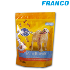 PEDIGREE MINI BISCUIT X200GR