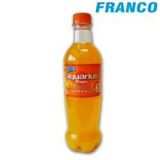 AQUARIUS NECTAR NARANJA X500ML