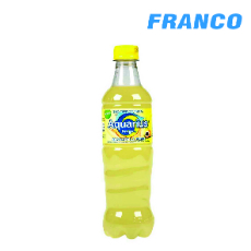 AQUARIUS NECTAR GRANADILLA X500ML
