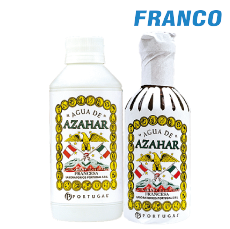 PORTUGAL AGUA DE AZAHAR X100ML
