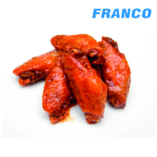 AQP FOOD BUFFALO WINGS ALITAS X 400GR