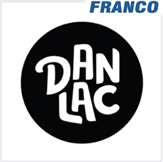 DANLAC YOGURT FRESA X900G BT