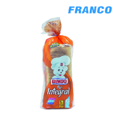 PYC PAN INTEGRAL FAMILIAR X 500 G