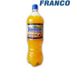 KIWIFRESH DURAZNO X 500ML C / TAPA
