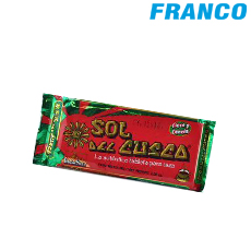SOL DEL CUSCO CHOC.INSTANT.CLAVO / CANELAX90GR