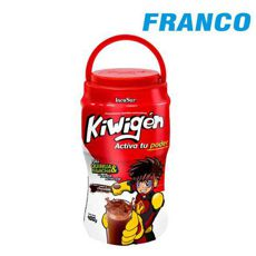 KIWIGEN CHOCOLATE X 400GR FR