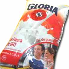 GLORIA LECHE ENTERA LIGHT UHT X946ML BL