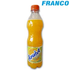 ARUBA CITRUS PUNCH X 500 ML *****