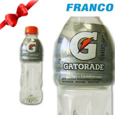 GATORADE APPLE ICE X 500ML BT