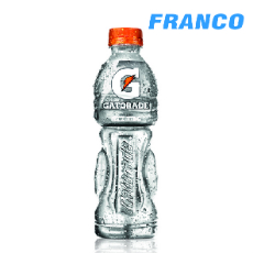 GATORADE APPLE ICE X750ML BT ***