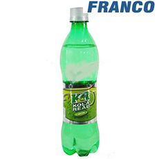 KOLA REAL LIMON X450ML