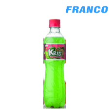 KRIS GREEN X450ML