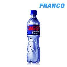 ENERGY 360 DRINK X 300ML