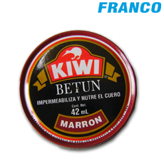 KIWI BETUN MARRON X88ML