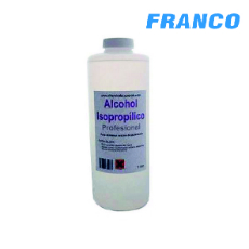 PORFIN ALCOHOL ISOPROPILICO X650ML