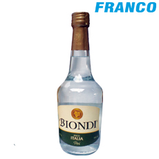 BIONDI PISCO ITALIA X 500ML