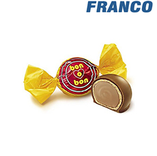 ARCOR BON O BON DE CHOCOLATE X 272 GR.TAPER