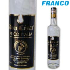 DON CESAR PISCO ITALIA X500 ML