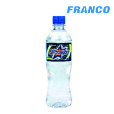 ELECTROLIGHT GRANADILLA CERO X475ML