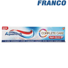 AQUAFRESH COMPLETE CARE X 100ML