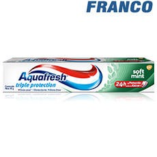 AQUAFRESH SOFT MINT X85G