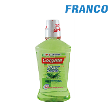 COLGATE PLAX EJUAGUE BUCAL TEA FRESH X250ML