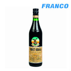 FERNET BRANCA LICOR X 750ML