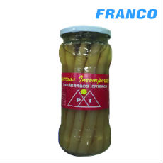 CONSERVAS INCOMPARABLE ESPARRAGOS BLANCOS X720GR(580)