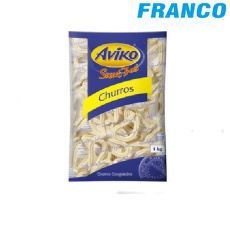 AVIKO SWEET TREAT CHURROS X 1 KG
