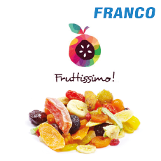 ELEMENTOS FRUTTISSIMO CHIP X50GR BOX