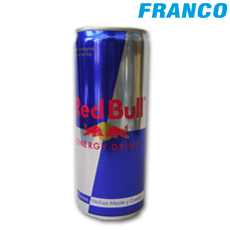RED BULL ENERGIZANTE X 250 ML