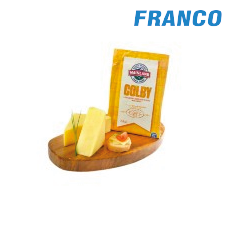 BRAEDT MAINLAND QUESO COLBY X250GR