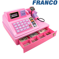 CASH REGISTER CAJA REGISTRADORA X UND